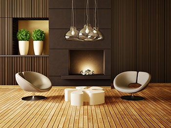 design för hemmet