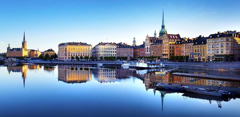 Tre sätt att göra konferensen mer spännande i Stockholm